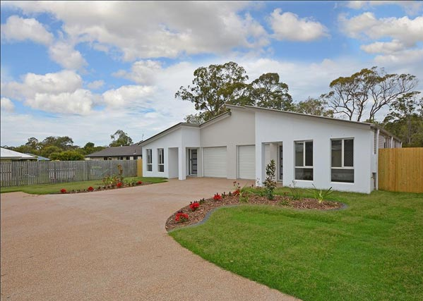 Hervey Bay Duplex  - About