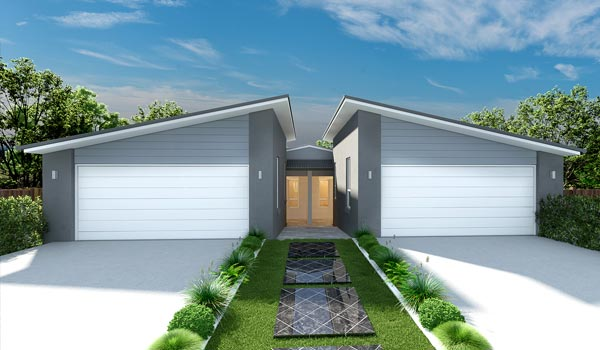 Undersupply Suburbs Perfect For Your Duplex Build In Queensland