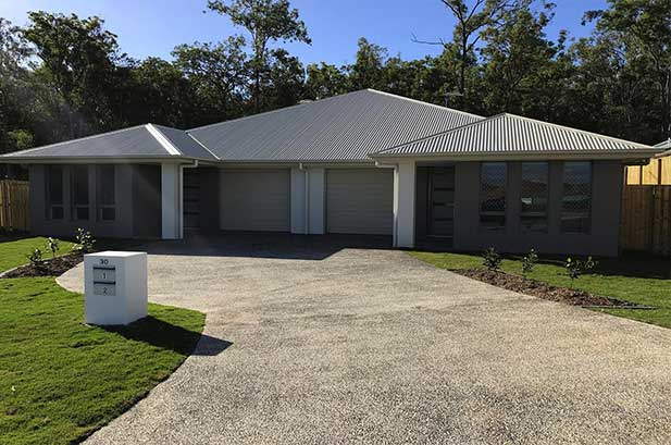 Ipswich Duplex - Duplex Invest - The Process